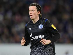 Michael Gregoritsch will bei Schalke neu durchstarten