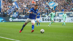 Bastian Oczipka ist Spieler des FC Schalke 04