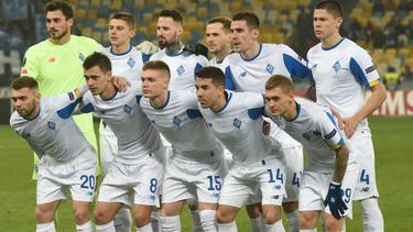 Kiew gewann den Pokal erstmals wieder seit 2015