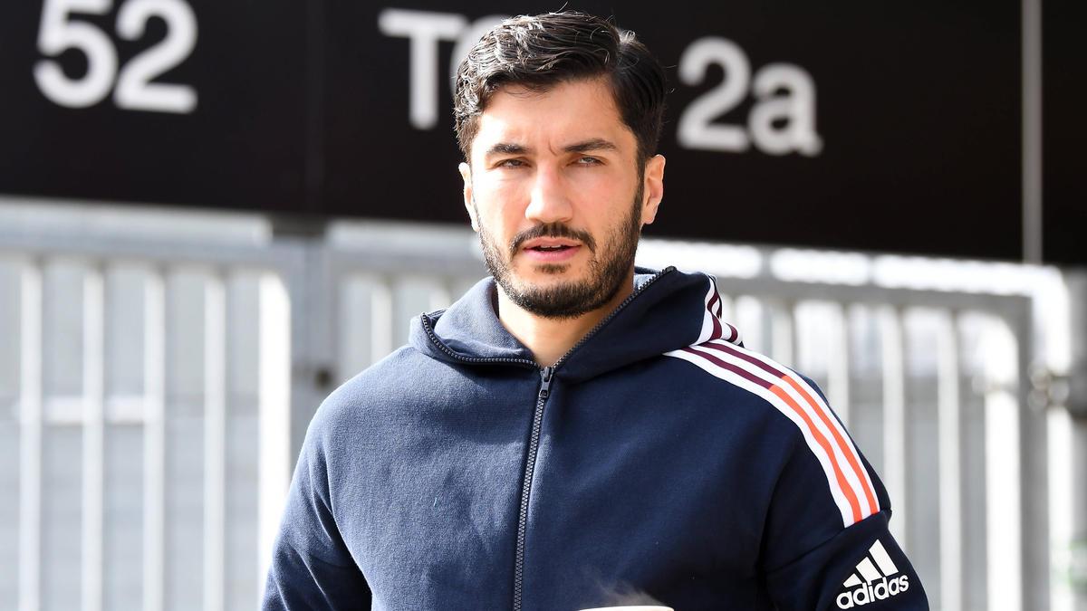 Nuri Sahin steht nicht mehr bei Werder Bremen unter Vertrag