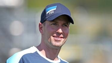 Gelungenes Testspiel-Debüt für Hoffenheim-Coach Hoeneß