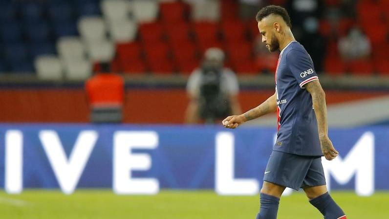 Neymar wird von der Liga nicht bestraft