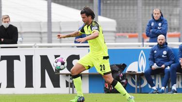 Marco Terrazzino verstärkt den SC Freiburg
