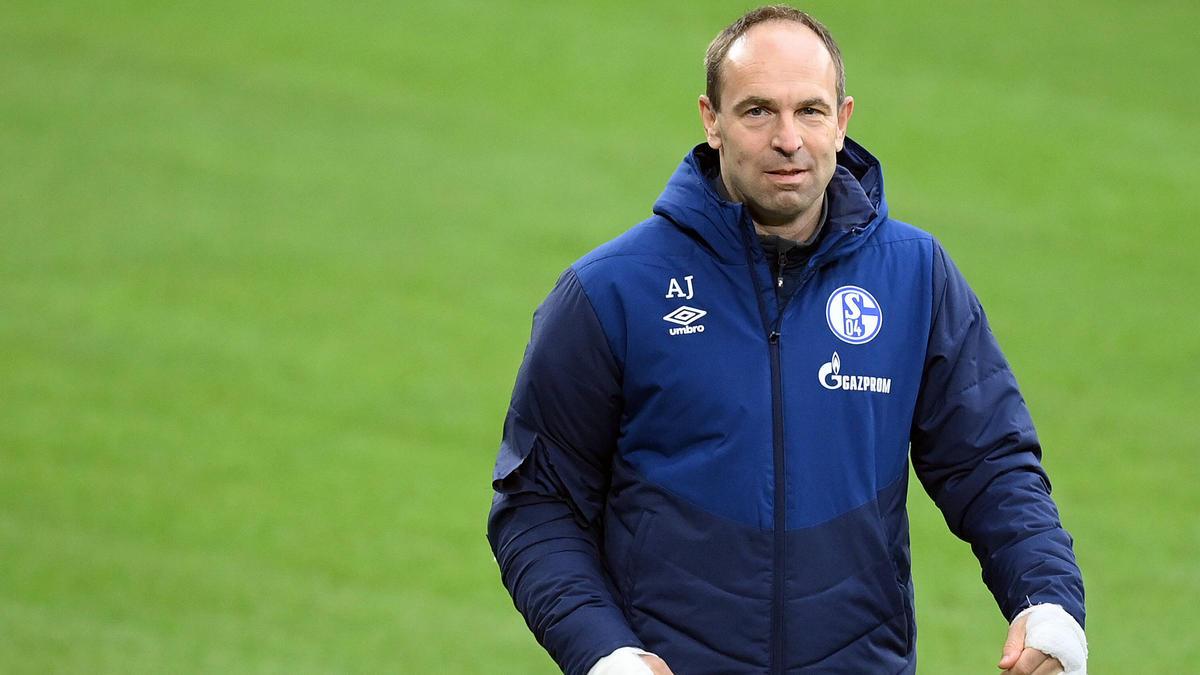 Alexander Jobst verlässt den FC Schalke 04 Ende Juni