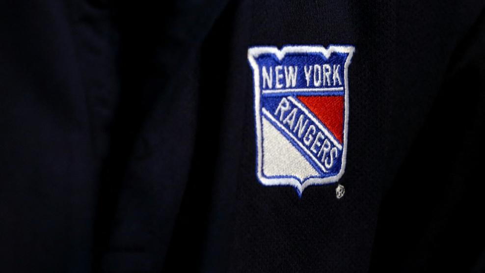 Die New York Rangers müssen eine Strafe zahlen