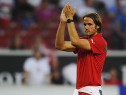 Neuer Mann für den VfB