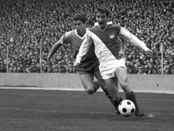 Kölns Hannes Löhr (r.) erzielte gegen Union Luxembourg drei Tore