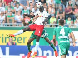 SK Rapid Wien - RB Salzburg