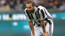 Gonzalo Higuaín soll Juventus Turin verlassen