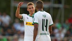 Thorgan Hazard wird Borussia Mönchengladbach nicht verlassen