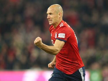 El Bayern sigue siendo claro candidato al título liguero. (Foto: Getty)