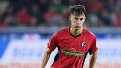 Robin Koch fehlt dem SC Freiburg länger