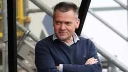 Manfred Schwabl sieht Reformbedarf in der dritten Liga