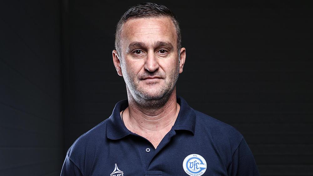 Denis Bahtijarevic ist nicht mehr Trainer in Gummersbach (Bild: VfL Gummersbach)