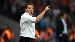 Marc Wilmots bleibt wohl weiter Nationaltrainer des Iran