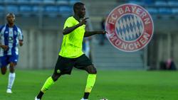 Nicolas Pépé soll vor einem Wechsel zum FC Bayern stehen