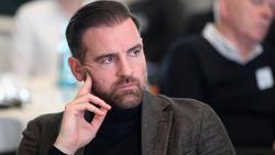 Christoph Metzelder strebt eine Rückkehr in den Profi-Fußball an