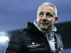 Führt Pavel Dotchev den FC Hansa zurück in die 2. Liga?