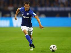 Sascha Riether steht ab sofort wieder im Schalker Kader