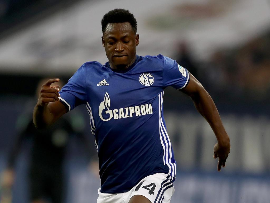 Abdul Rahman Baba steht kurz vor einer Rückkehr zum FC Schalke 04