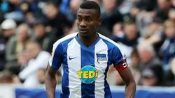 Kalou traf gegen Sturm Graz vom Elfmeterpunkt