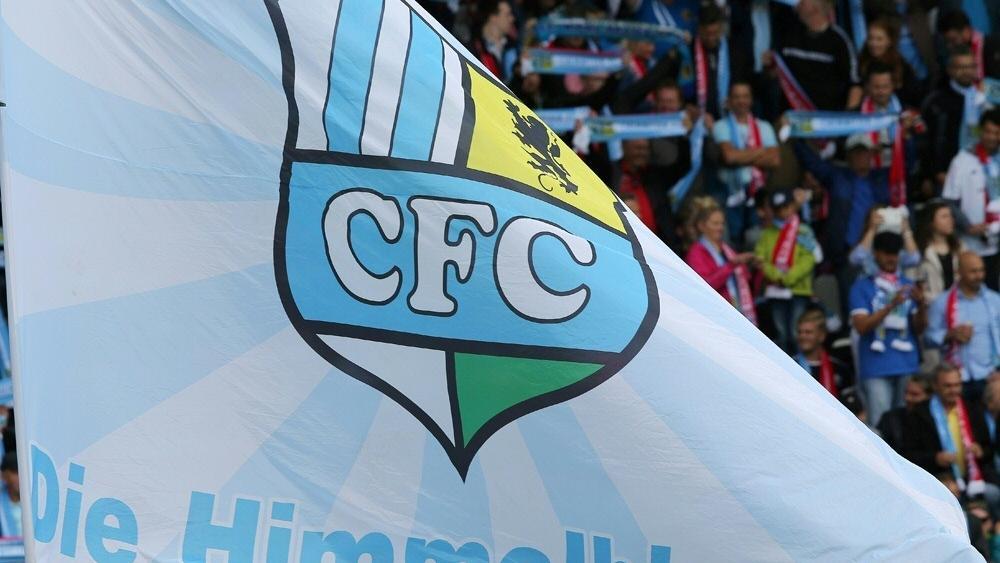 Chemnitz nimmt Stellung zum Verhalten der Mannschaft