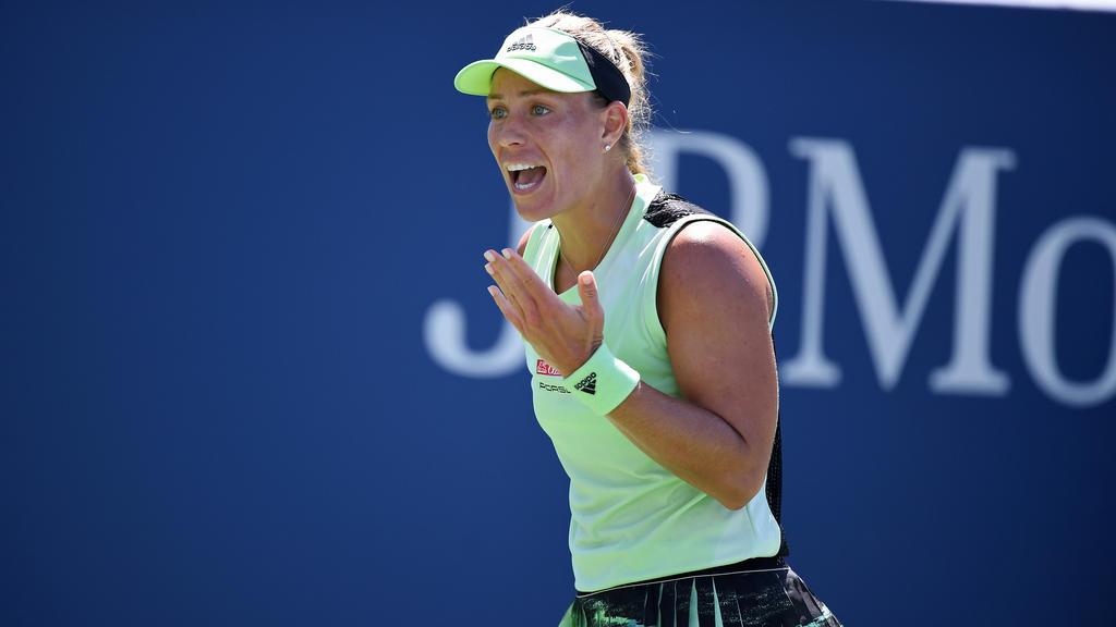 Wo stehen Angelique Kerber und Co. in der Tennis-Weltrangliste?