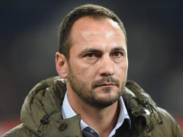 Neo-Sportdirektor Christian Möckel hat in Altach einiges vor