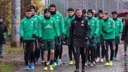 Werder Bremen muss länger auf wichtige Spieler verzichten