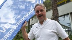 Peter Neururer leitet zum dritten Mal das VDV-Camp