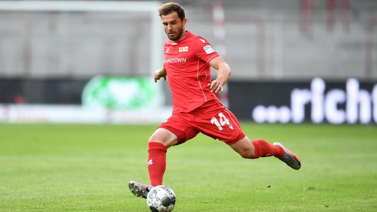 Ken Reichel wechselt zum VfL Osnabrück