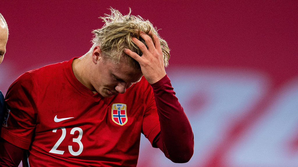 Norwegen verliert das Nations-League-Spiel gegen Rumänien am Grünen Tisch