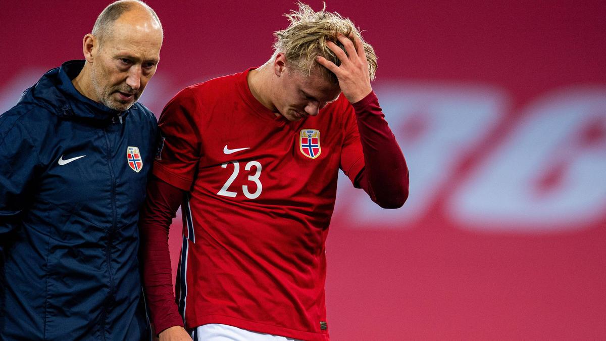 BVB-Star Erling Haaland soll die WM boykottieren