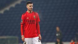 Ex-BVB-Profi Julian Weigl hat keine Angst vor dem FC Bayern