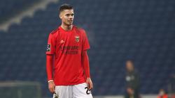 Julian Weigl spielte bis Januar 2020 beim BVB
