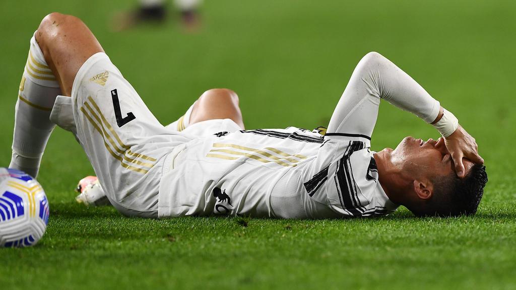 Juventus droht der Ausschluss aus der Serie A