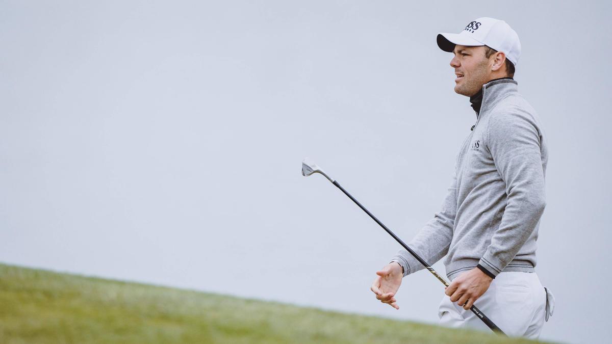 Bangt bei US PGA Championship um den Cut: Martin Kaymer