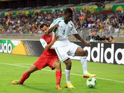 NigeriaohneProblemegegenFußballzwergTahiti
