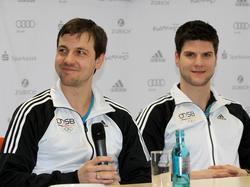 Ovtcharov & Boll