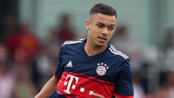 Oliver Batista Meier hat einen langfristigen Vertrag in München unterschrieben