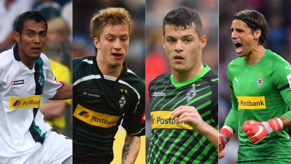 Voting: Wer war der beste Transfer von Max Eberl bei Borussia Mönchengladbach?