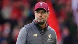 Jürgen Klopp und dem FC Liverpool fehlen zahlreiche Stars