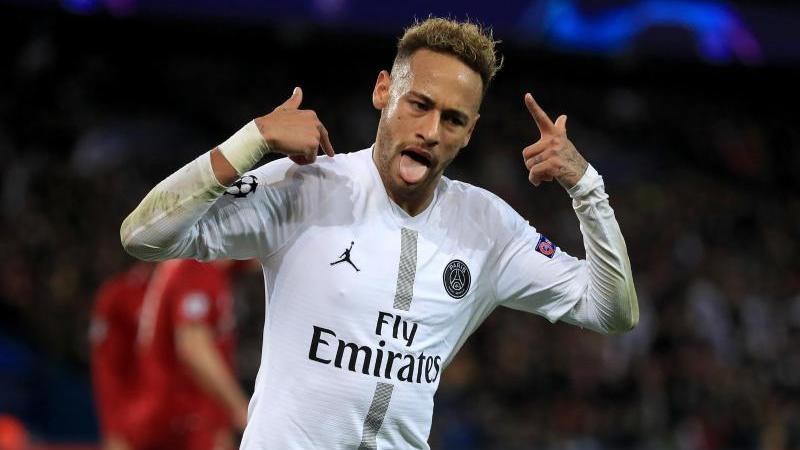 Findet die Premier League reizvoll: Neymar