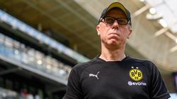 Steht Peter Stöger bald in England an der Seitenlinie?