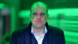 Warnt vor zu großer Zufriedenheit: Jörg Schmadtke