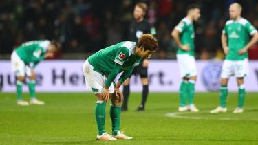 Werder muss gegen den VfBauf Yuya Osako verzichten