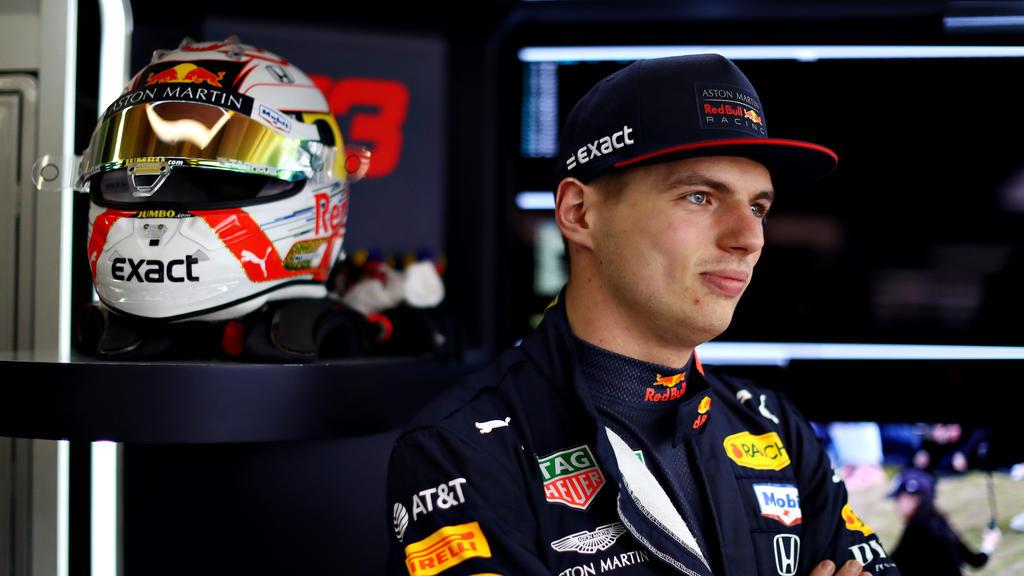 Red Bull ist bereit für den Angriff auf Mercedes und Ferrari