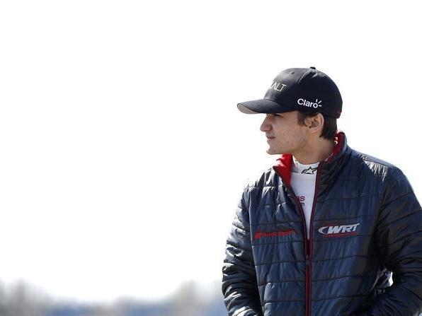 Neue Aufgabe: Pietro Fittipaldi steigt mit WRT-Audi in die DTM ein