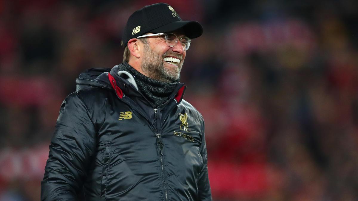 Jürgen Klopp trifft am ersten Spieltag mit dem FC Liverpool auf Norwich City