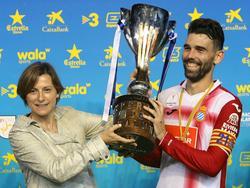 Espanyol gewinnt die katalonische Supercopa 2016